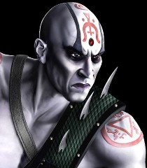 Image result for Quan Chi