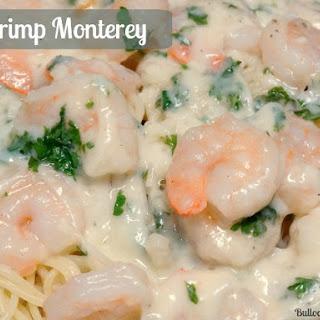 Shrimp Monterey