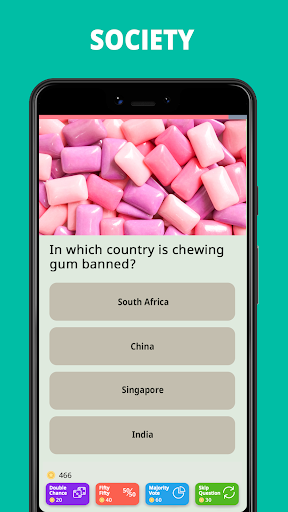 Free Trivia Game. Questions & Answers. QuizzLand. apkdebit screenshots 18