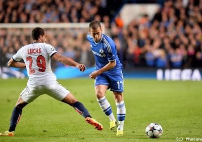 """Hazard: """"J'ai toujours un peu mal"""""""