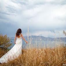 Wedding photographer Melina Pogosyan (Melina). Photo of 30.11.2017