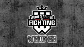 World Series of Fighting 32 thumbnail