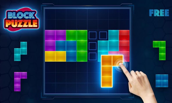 Puzzle Game apk screenshot