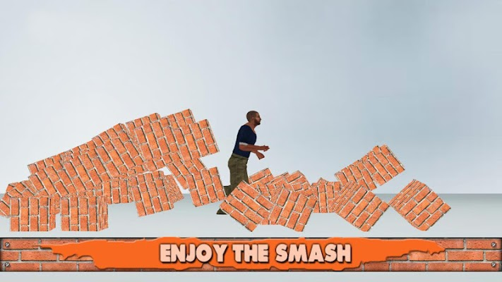 Break the Bricks - screenshot