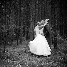 Wedding photographer Pawel Klimkowski (klimkowski). Photo of 16.03.2017
