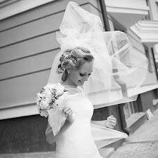 Wedding photographer Vladimir Safonov (Safonovv). Photo of 24.02.2015