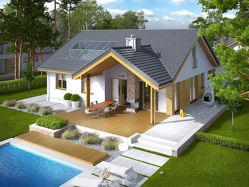 projekt Simon G2 Energo Plus