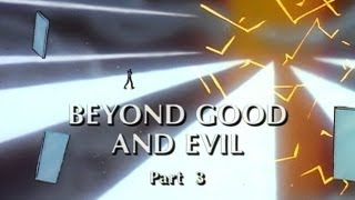 Beyond Good & Evil (Part 3): Lazarus Chamber