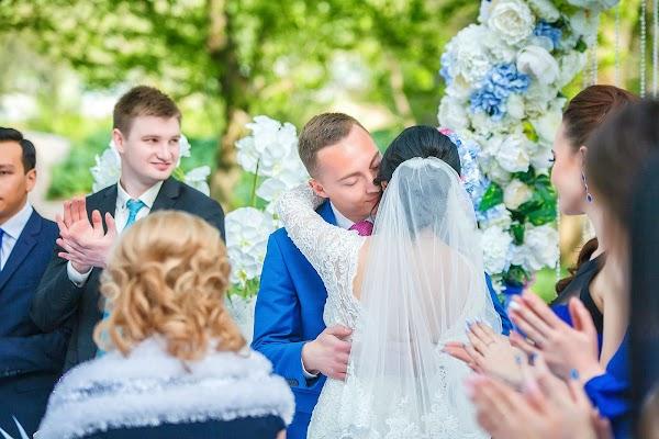 Свадебный фотограф Артем Орлянский (Orlyanskiy). Фотография от 23.07.2017