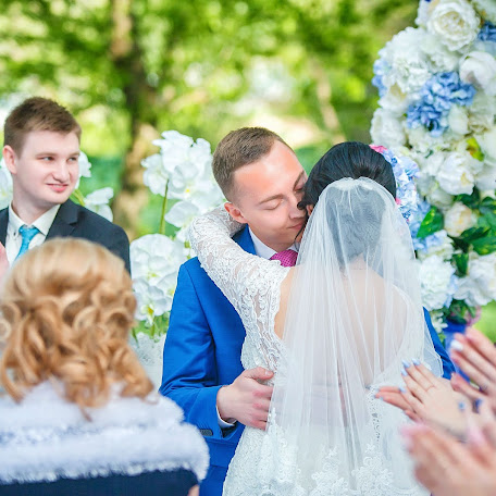 Wedding photographer Artem Orlyanskiy (Orlyanskiy). Photo of 23.07.2017