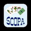 Scopa 121 Free icon