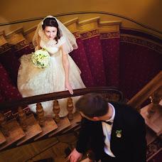 Wedding photographer Nadezhda Gorokh (Nadzeya802). Photo of 12.11.2014