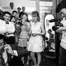 Wedding photographer Xiang Qi (anelare). Photo of 15.11.2017