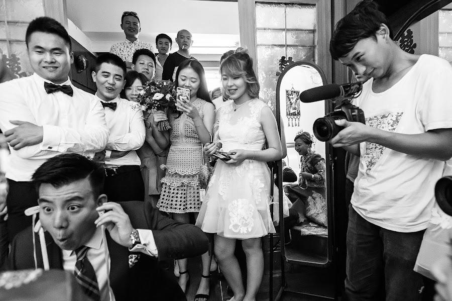 Wedding photographer Xiang Qi (anelare). Photo of 15.11.2017
