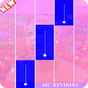 MC KEVINHO Piano Tiles Game APK