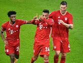 Bayern München gooit Tolisso uit wedstrijdselectie: Fransman overtrad coronamaatregelen