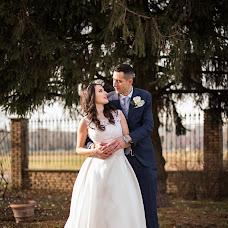 Wedding photographer Larisa Paschenko (laraphotographer). Photo of 01.02.2018