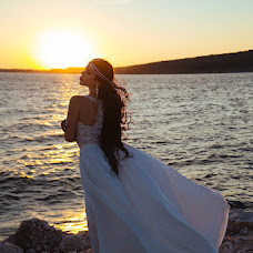 Wedding photographer Darya Solnceva (daryasolnceva). Photo of 13.01.2017