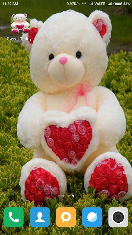 Cute Teddy Bear Wallpaper 104 Seedroid