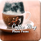 Coffee Photo Frame - Mug Photo Editor for PC-Windows 7,8,10 and Mac