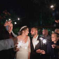 Wedding photographer Michał Dudziński (MichalDudzinski). Photo of 27.01.2017
