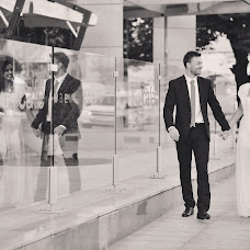 Wedding photographer Denis Lyutyy (DenysLyuty). Photo of 16.02.2016