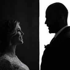 Wedding photographer Antonina Mazokha (antowka). Photo of 11.06.2017