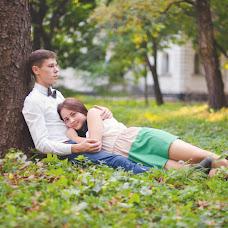 Wedding photographer Igor Barilovskiy (Barilovskiy4Igor). Photo of 06.11.2014