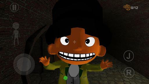 Brother Wake Up ( Horror Game) screenshots 7
