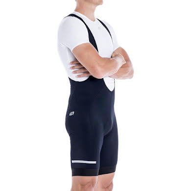 Bellwether Thermaldress Men's Bib Short Tight with Chamois