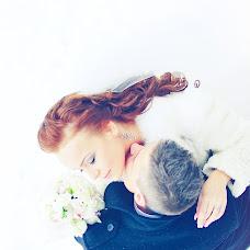 Wedding photographer Ivan Fadeev (strobist). Photo of 18.01.2014