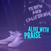 Alive with Praise (feat. Macain Treat)