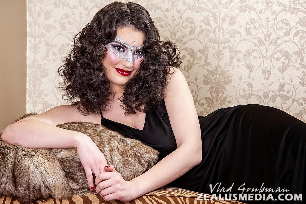 Concept editorial for beauty salon merchandise - Photography by Vlad Grubman / ZealusMedia.com