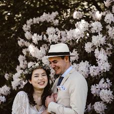 Hochzeitsfotograf Justyna Dura (justynadura). Foto vom 05.06.2019
