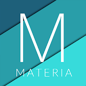 Materia HD Wallpapers