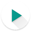 MaterialPlayPauseDrawable Sample icon