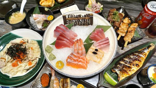 網紅聖凱師所開的店,錵鑶和風居家料理-高雄店。