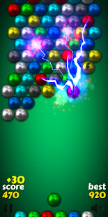 Magnet Balls Screenshot
