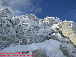 Photo: IMG_9972 inverno sul crinale del Cusna