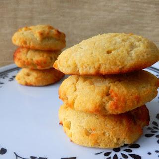 Grain Free Ginger Cookies (Gluten Free, Paleo)