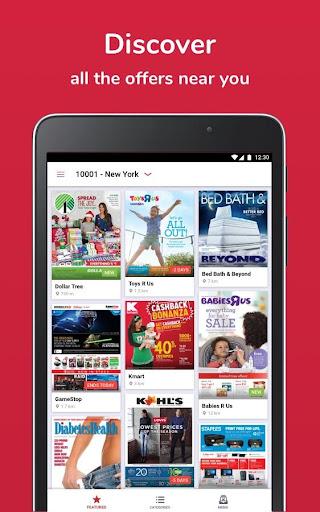 Shopfully - Weekly Ads & Deals 8.5.8 screenshots 16