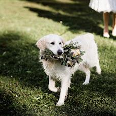 Wedding photographer Airidas Galičinas (Airis). Photo of 18.06.2017
