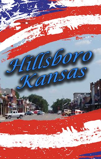 Hillsboro Kansas