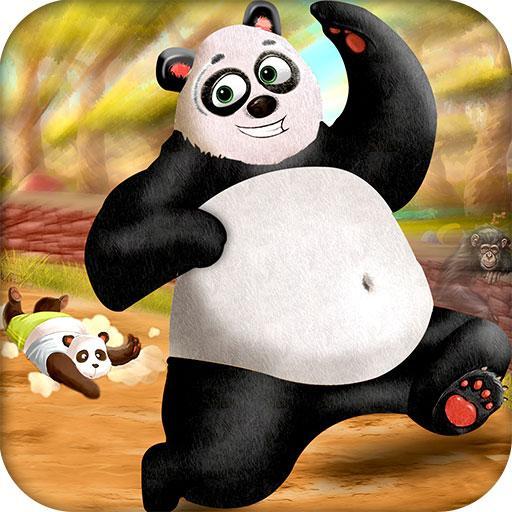Run Fun Panda 3 2016