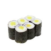 Yellow Radish Roll