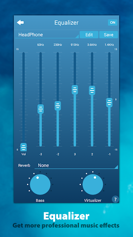 android Music - Mp3 Player Screenshot 17