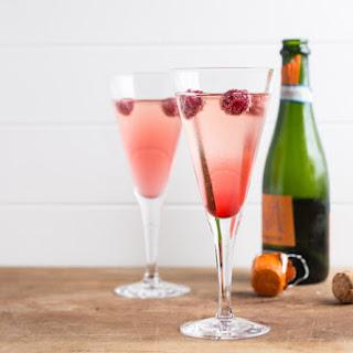 Cassis Cocktail Recipes