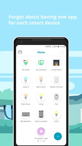 Download Yeti - Smart Home Automation on PC & Mac with