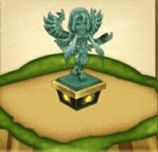 ジェガルの像