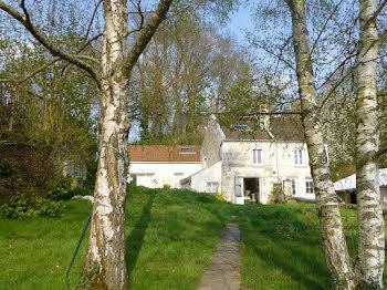 maison à Saconin-et-Breuil (02)